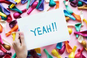 UX Writing: Begeisterung schaffen