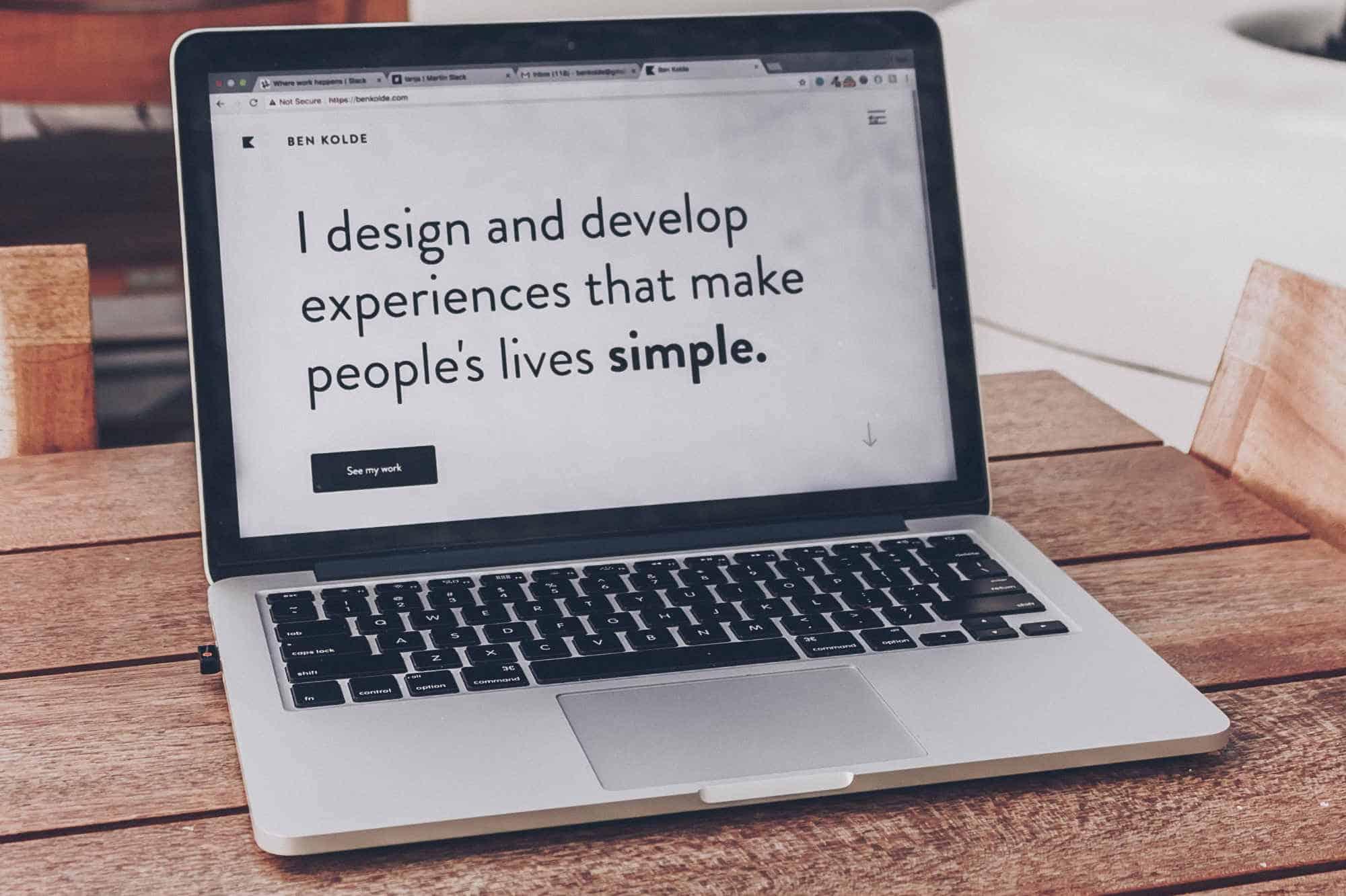 UX Writing: 5 wertvolle Tipps für eine nutzerzentrierte Sprache