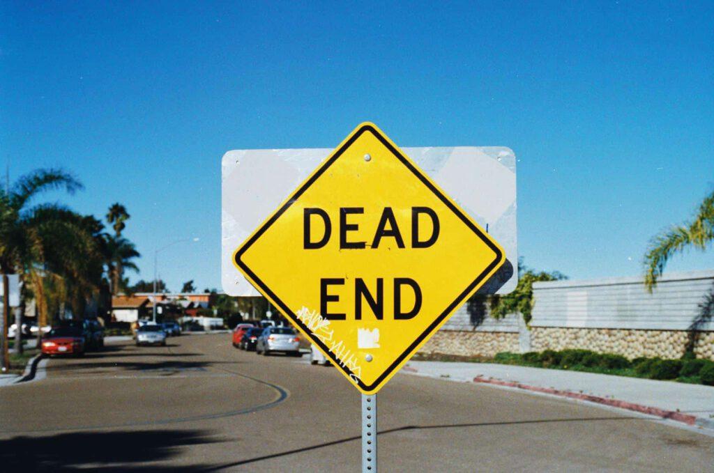 Bei einem asynchronen remote Usaiblity Test musst du darauf achten, dass deine Testpersonen nicht in ein Dead End laufen. Du kannst ihnen keine Hilfestellungen geben.